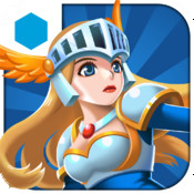 Knights & Dragons Rise of the Dark Prince icon
