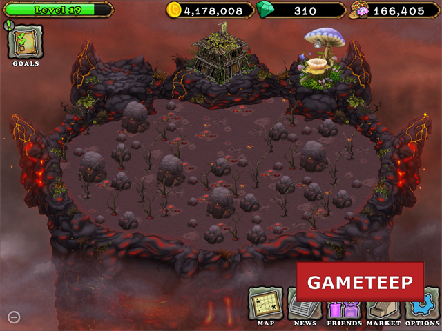 My Singing Monsters - Earth Island