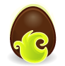 Tiny Castle Wisp Egg