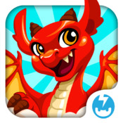 dragon story icon 2012