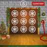 100 Floors - Christmas Special Level 5 Screenshot 1