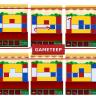 100 Floors Christmas Special Level 7 Gameteep