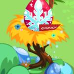 Dragon Story Snowman Dragon egg