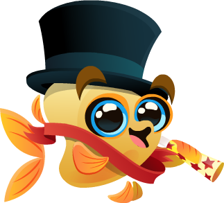 Fish With Attitude New Year 39 S Fish Gameteep