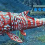 Jurassic Park Builder Leedsichthys Evolution 4 Baby