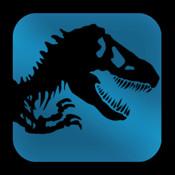 Jurassic Park Builder Underwater park icon