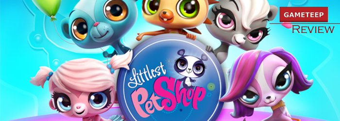 Littlest Pet Shop Cast Littlest Pet Shop Review