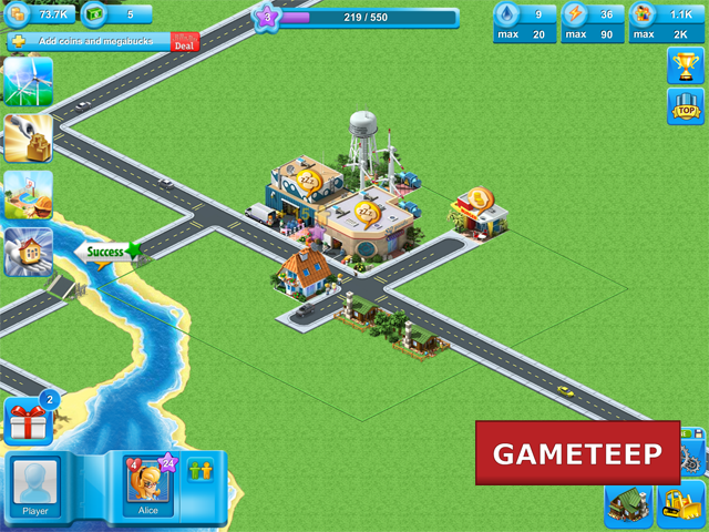 Megapolis Review Screenshot 5