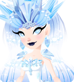 Mermaid World Diamante Mermaid