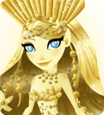 Mermaid World Midas Mermaid
