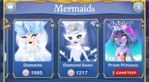 Mermaid World Screenshots 11