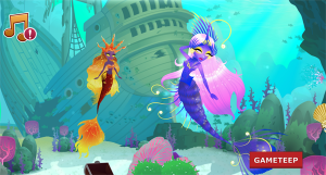 Mermaid World Screenshots 14