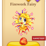 Tiny Castle: Firework Fairy
