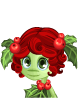Tiny Castle Holly Dryad Teen
