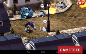 Zenonia 5 - Wheel of Destiny Screenshot 1