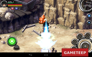Zenonia 5 - Wheel of Destiny Screenshot 10