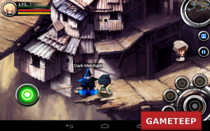 Zenonia 5 - Wheel of Destiny Screenshot 8