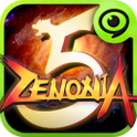 Zenonia 5 Wheel of Destiny icon