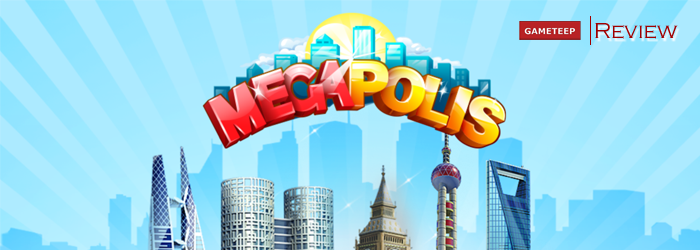 megapolis review screenshot