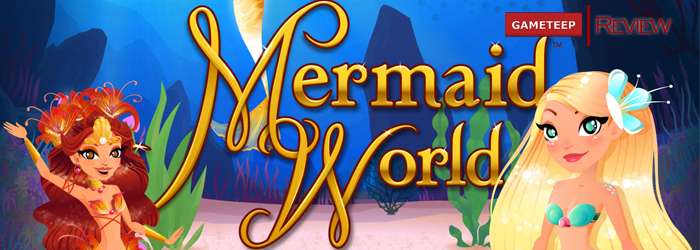 mermaid world review screenshot