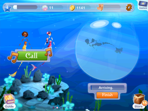 mermaid world screenshot 4