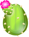 Dragon City Cactus Dragon egg