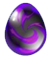 Dragon City  Dark Fire Dragon Egg