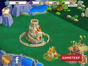 Dragon City Mobile Review Screenshot 1