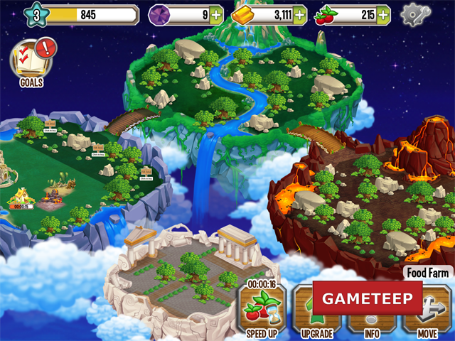 Dragon City Mobile Review Screenshot 3