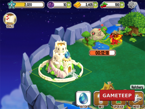 Dragon City Mobile Review Screenshot 7