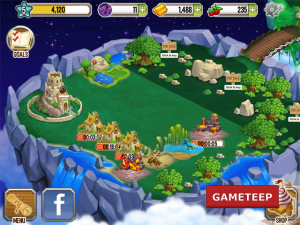 Dragon City Mobile Review Screenshot 8