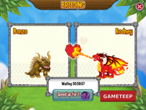 Dragon City Mobile Review Screenshot 9