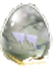 Dragon City Zombie Dragon Egg