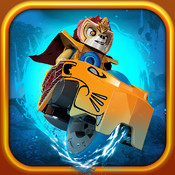 LEGO Legends of Chima Speedorz icon