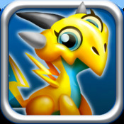 dragon city mobile icon