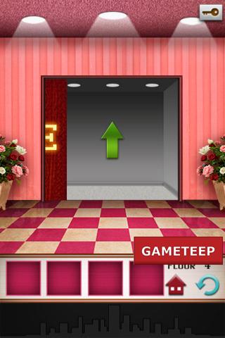 100 floors valentine 39 s special stage 4 gameteep for 100 floors valentines floor 5