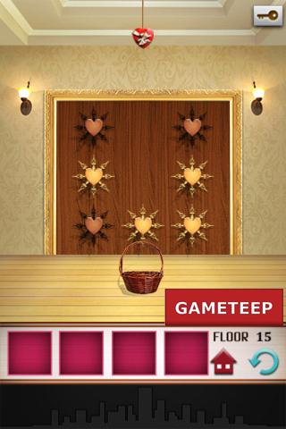 100 Floors Valentine S Special Stage 15 Gameteep