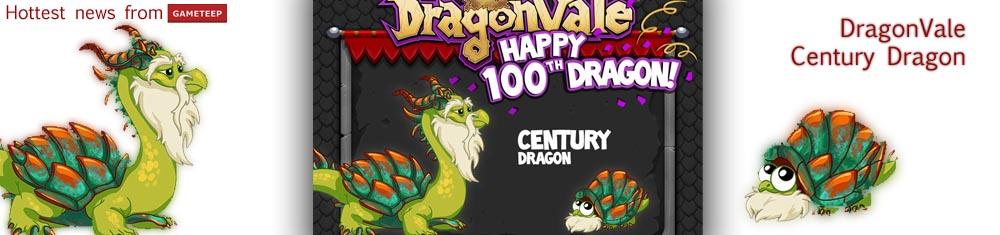 Dragonvale Dragons