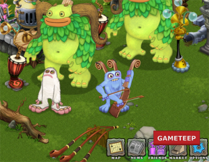 My Singing Monsters Better Zoom