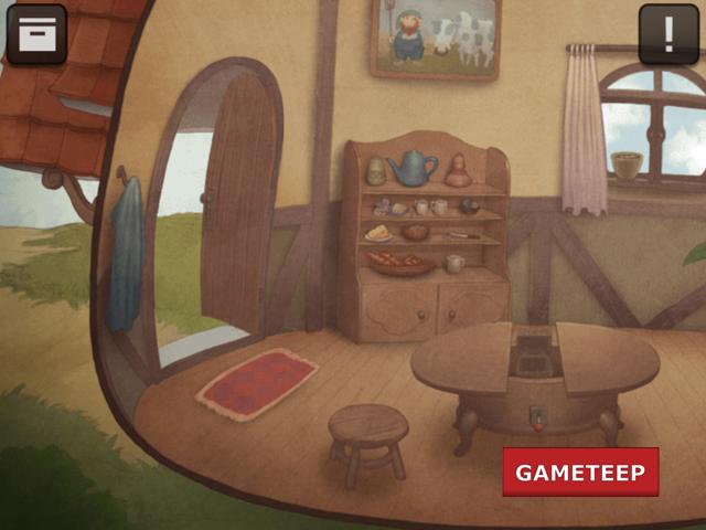 Doors&Rooms: Stage 6-1 | Gameteep