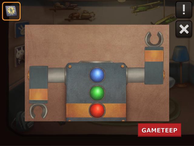 Doors&Rooms: Stage 6-4 | Gameteep