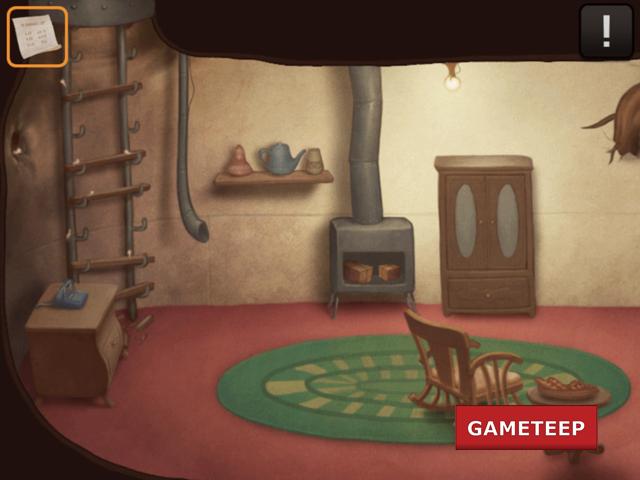 Doors&Rooms: Stage 6-5   Gameteep