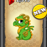 The DragonVale Celtic Dragon is a dragon that was found and released