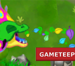DragonVale Spring Dragon Breath