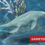 Jurassic Park Builder Leptocleidus Evolution 1 Baby