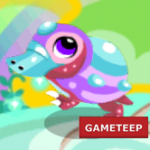Monster Story Pearl Platypus Monster Teen