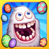 My Singing Monsters Easter icon