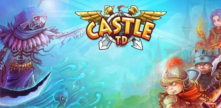 Рецензии и отзывы об игре Castle TD на Имхонет Ру
