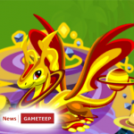 Dragon Story: Saturn Dragon Now Available