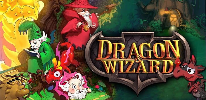 Dragon Wizard Review | Gameteep